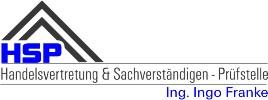 Logo Ingo Franke